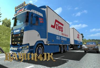 Scania S 2016 SCS Sties skin 1.30