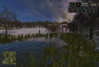 Seasons Geo: Bavarian forest v1.0.0.0