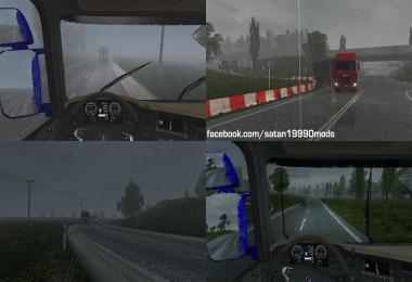 Shity weather v1.0