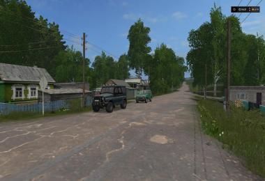 Sibir Agro Map v1.0