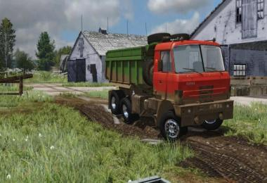 Tatra 815 v1.0.0.0