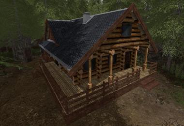Timber Cottage (Prefab) v1.0.0.0
