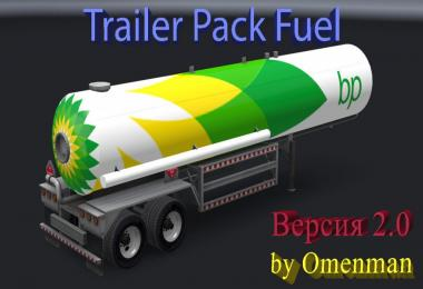 Trailer Pack Fuel v2.0 [1.30.x]