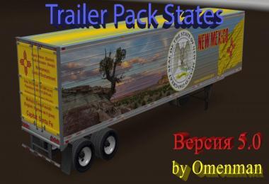 Trailer Pack States v5.0 [1.30.x]