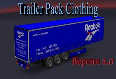 Trailer Package Clothing 1.30.x