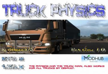 Truck Physics v1.0