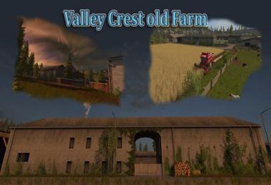 Valley Crest old farm v1.0