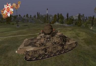 ZSU-24-3 SHILKA v1.0