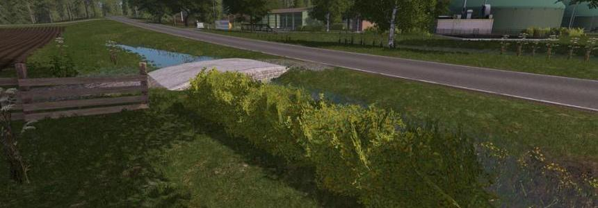 Hedgerow (Prefab) v1.0.0.0