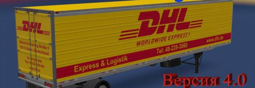Trailer Package Logistic Companies v4.0 1.30.x