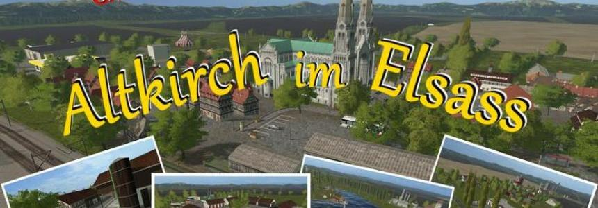 Altkirch in Alsace v1.1