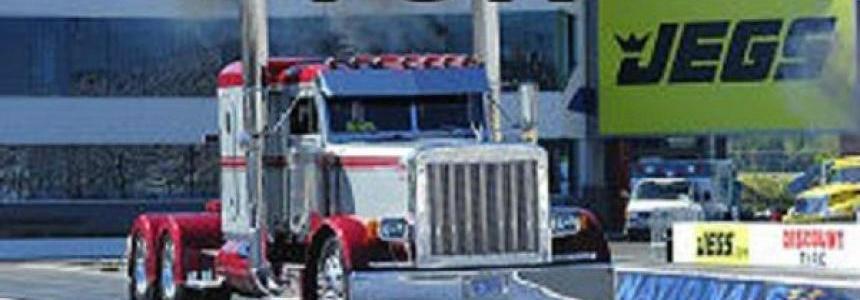 [ATS v1.30] Physics of the Truck v1.0 from ~Tok~