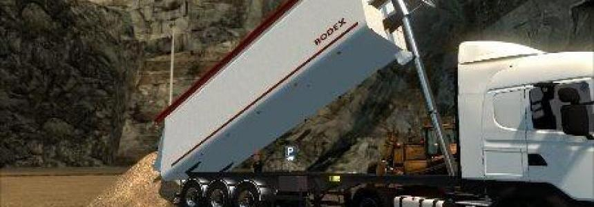 Bodex Tipper 1.30 Edit Skaw v1.1.0