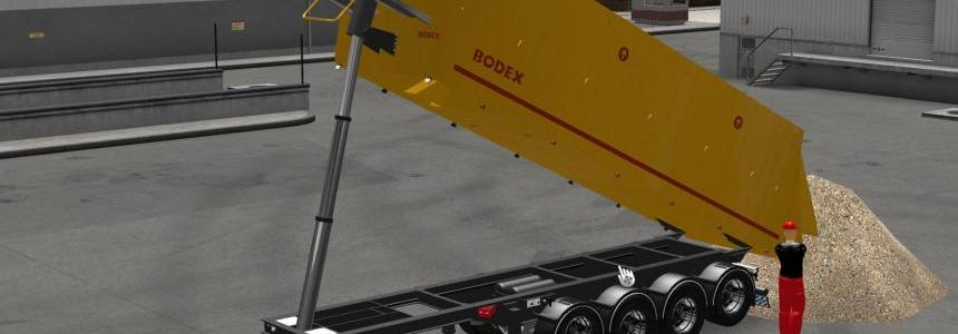 Bodex Tipper 1.30 Edit by Skaw v1.1.2 (improved)