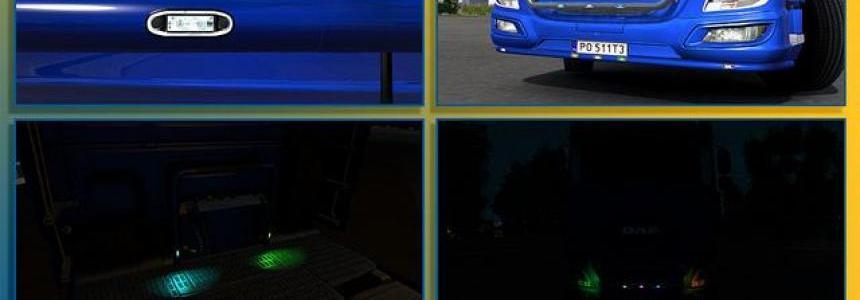 Boreman LED Marker Lights v1.1 1.30.x