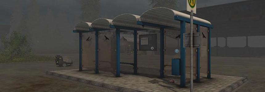 Bus Station v1.0.0.0