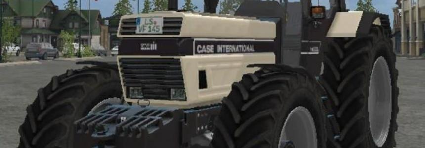 Case IH 1455XL WhiteEdition v1.0