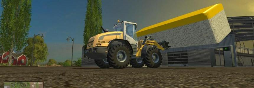 Cotton Module MOVEABLE v1.0