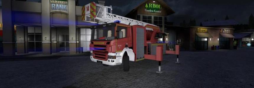 DLA (K) 14-39-10 of the volunteer fire department Cloppenburg v1.0