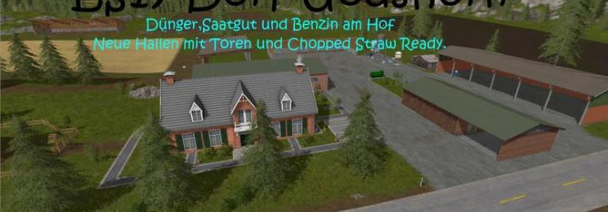Dorf Godshorn v1.0.0.0