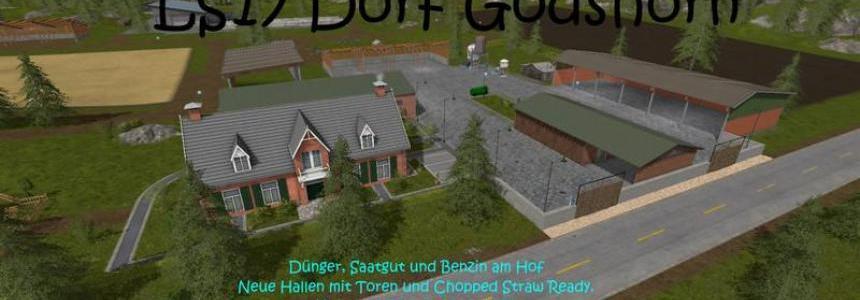 Dorf Godshorn v1.2.0.0