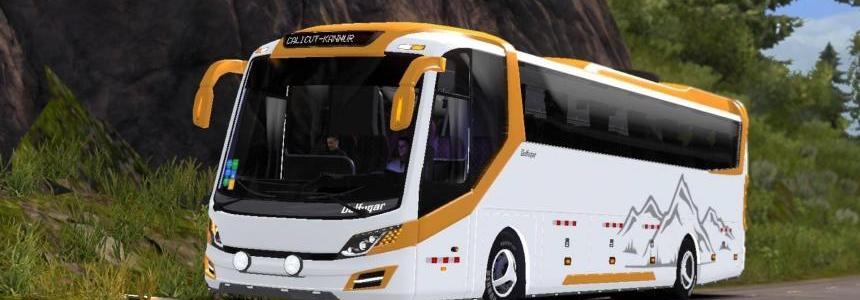 Dulfuqar Concept Bus v0.1