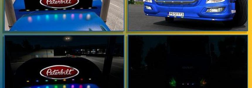 [ETS/ATS] Boreman LED Marker Lights v1.12
