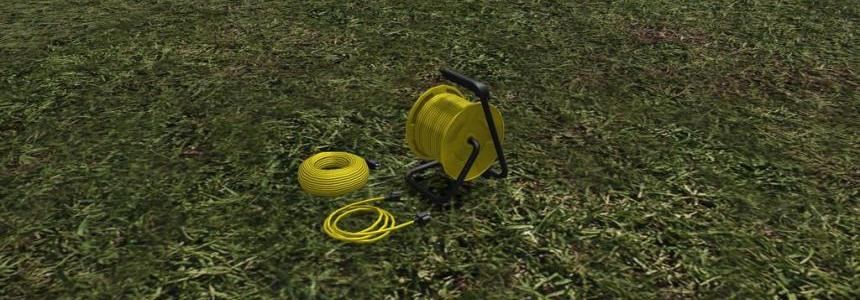 Extension cable (Prefab) v1.0.0.0