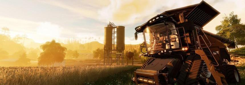 Farming simulator 19 News #1