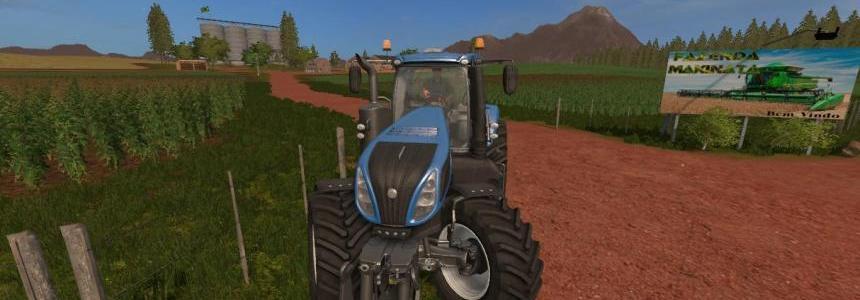 Fazenda Makinata Beta