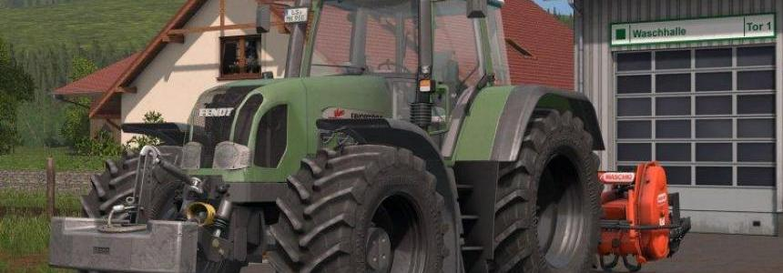 Fendt 900 Favorit v1.2.1.0