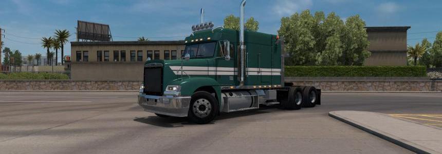 Freightliner FLD (upd:07.03.18) v2.0