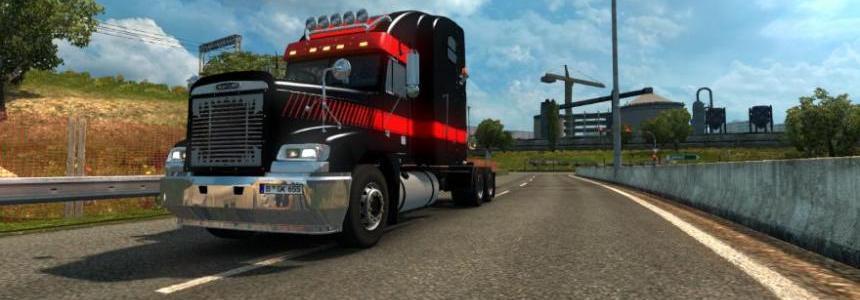 Freightliner FLD v2.0 1.30.x