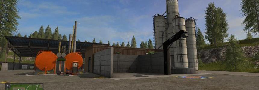Distillers Corn Factory Placeable v1.0.0.1