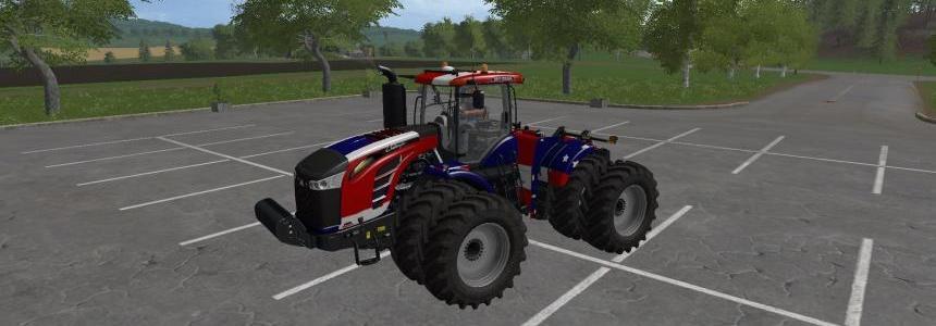 FS17 Challenger MT900E E v1.0