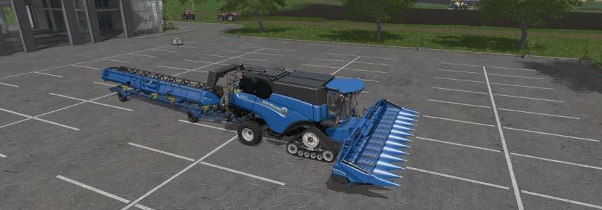 FS17 New Holland CR1090 Pack E v1.0