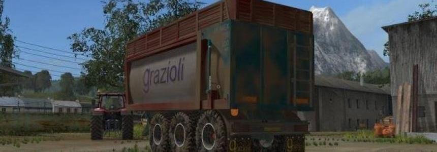GRAZIOLI DOMEX 200/6 v2.1
