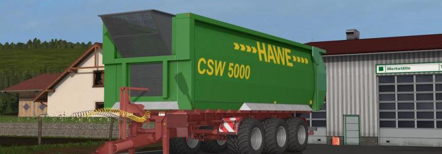 Hawe CSW 5000 v1.0