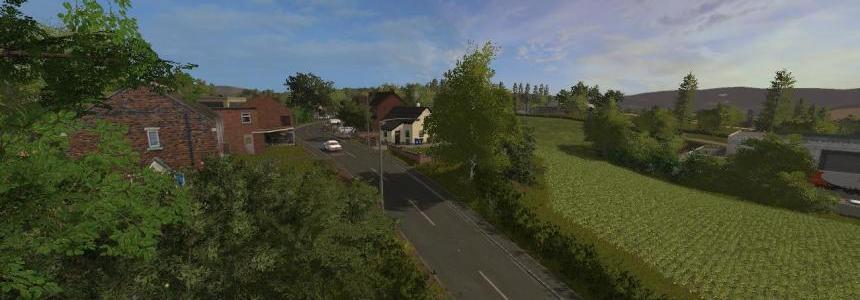 Hillside farm v1.0.0.3