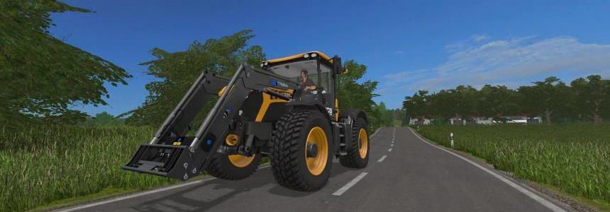 JCB Fastrac 4000er Series v1.0.0