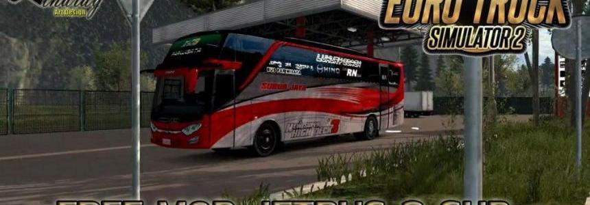 Jetbus 3 SHD v1.0