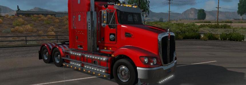 Kenworth T609 Edit v1.2.1