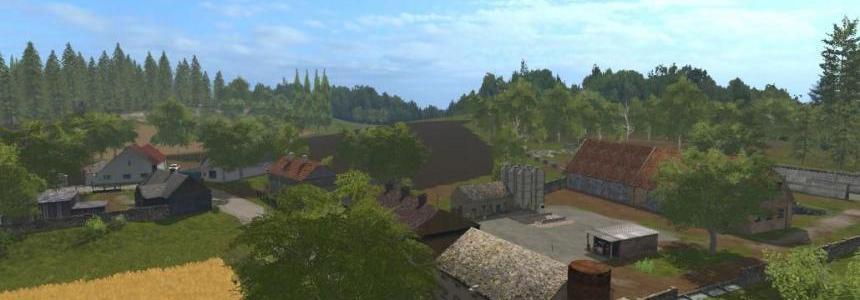 Lhota Map v2.6.0.5