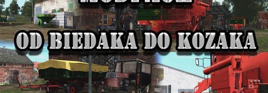 ModPack od biedaka do kozaka v1.0