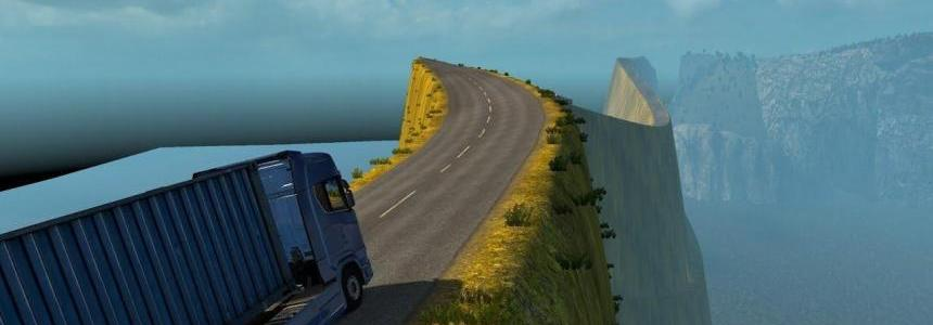 Mortal Rutes – Dangerous Roads – (1.28, 1.29 & 1.30)