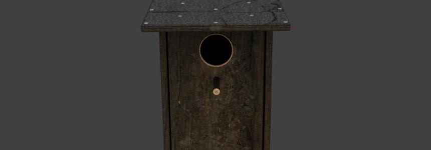 Nesting box v2.0.0