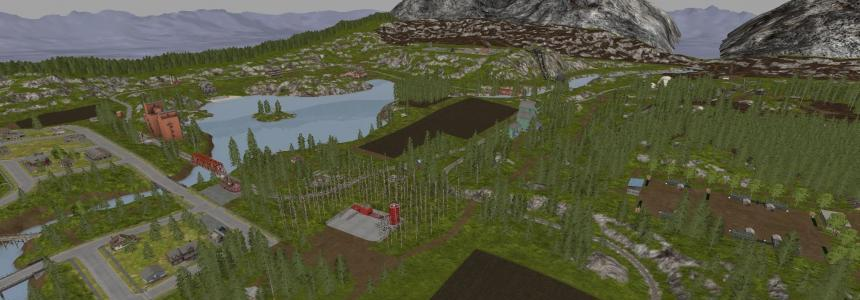 Norwegian Forest V1.5 FINAL
