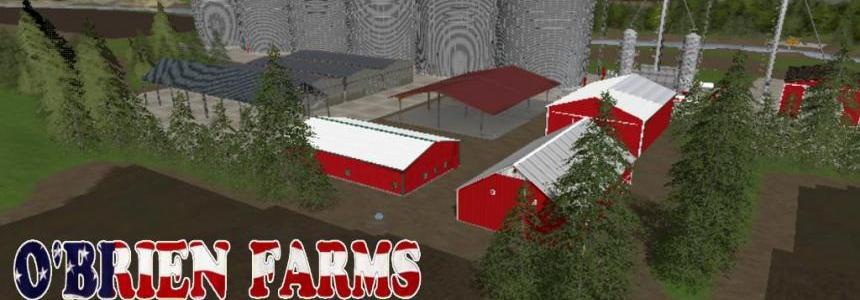 OBrien Farms v1.0