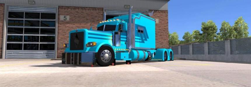Peterbilt 389 by Pinga