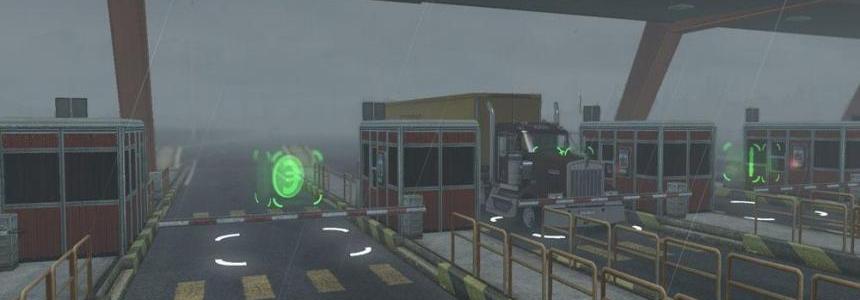 Realistic Rain & Fog & Thunder Sounds 1.30